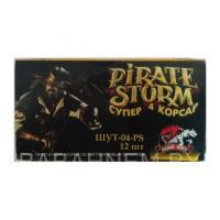 Петарды Pirate Storm (Шут-04- PS)