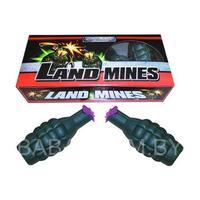 Петарды Land mines (p1006)