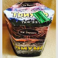 Триумф (TKB329)