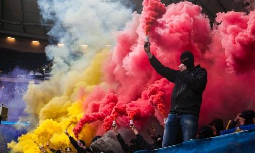 Цветной дым с доставкой в Минске, фото и видео цветного дыма в Минске. Акции и скидки на нашем сайте! Осуществляем доставку в пределах МКАД. Фото №3