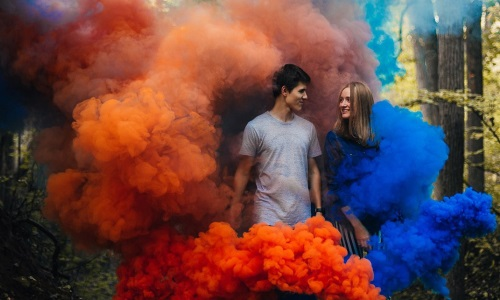 Купить дымы недорого в Минске: цветной, дымовой факел. Акции и скидки на сайте! Смотри представленный товар в нашем видеокаталоге. Доставка в пределах МКАД. Фото №3