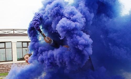 Дымовые шашки в Минске